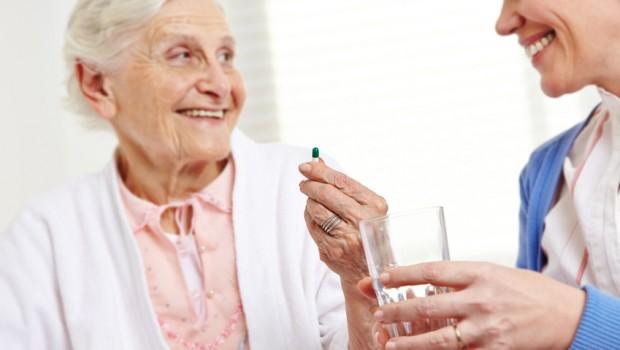 Leistungen Pfelgedienst Ingolstadt Medikamentengabe