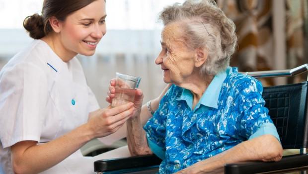 Pflegedienst Ingolstadt ist immer erreichbar