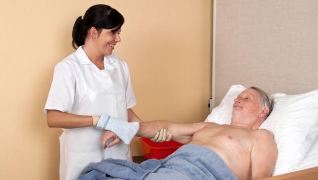 Grundpfelge bei Pflegedienst ingolstadt